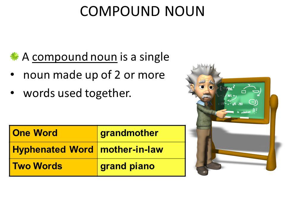 COLLECTIVE NOUNS A collective noun is a word that names a group.