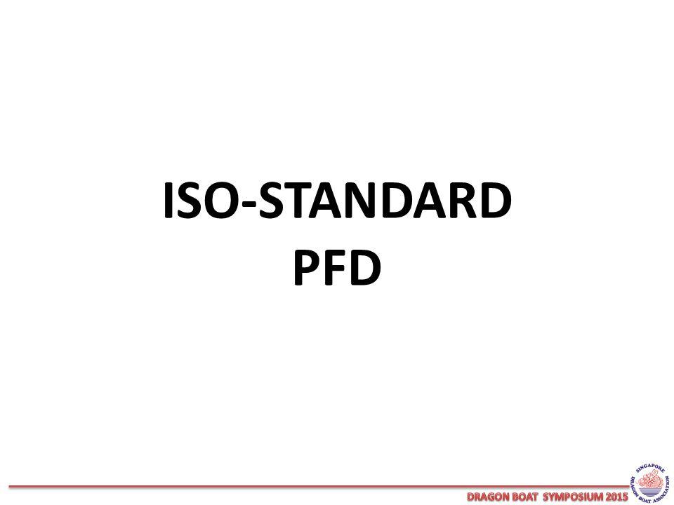 ISO-STANDARD PFD
