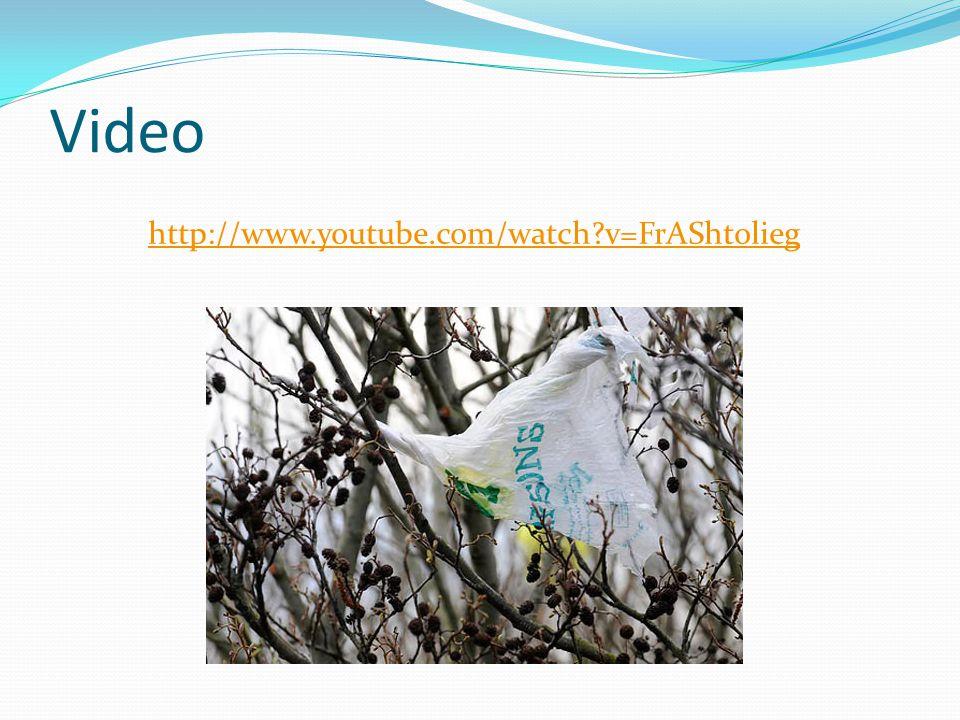 Video http://www.youtube.com/watch v=FrAShtolieg