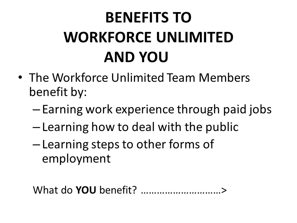 What does Workforce Unlimited remove quarterly? On average every 3 months the streets, lampposts, traffic light poles and planter boxes are cleared of