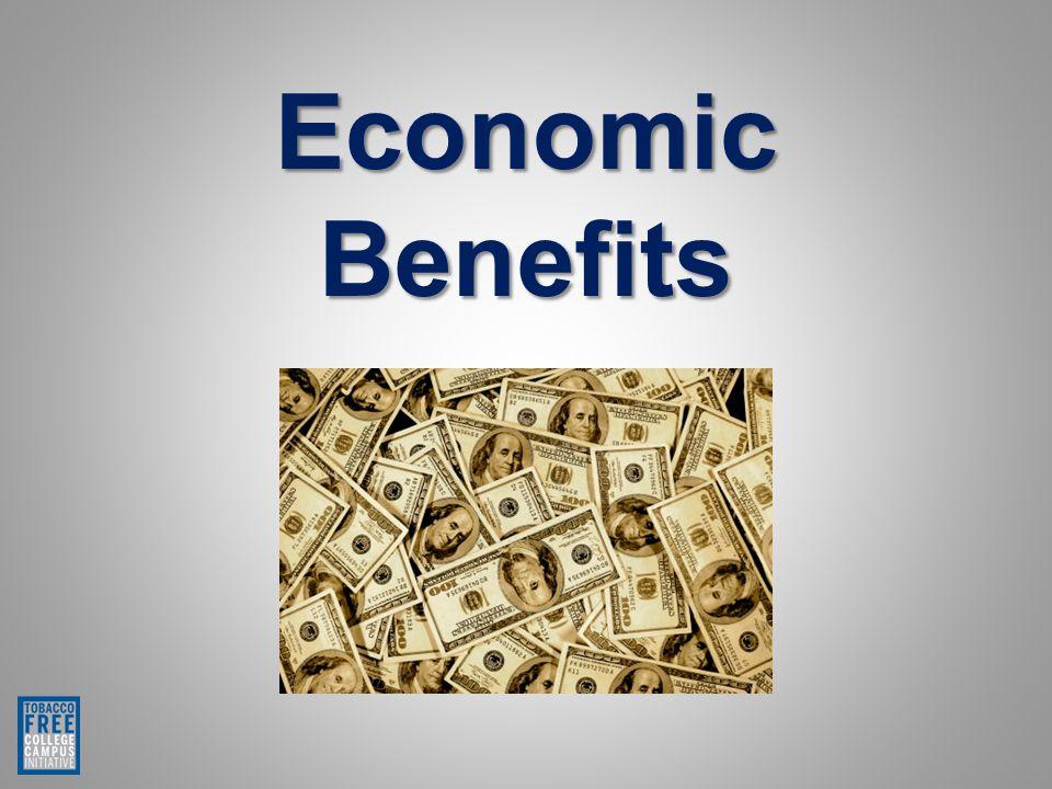 EconomicBenefits