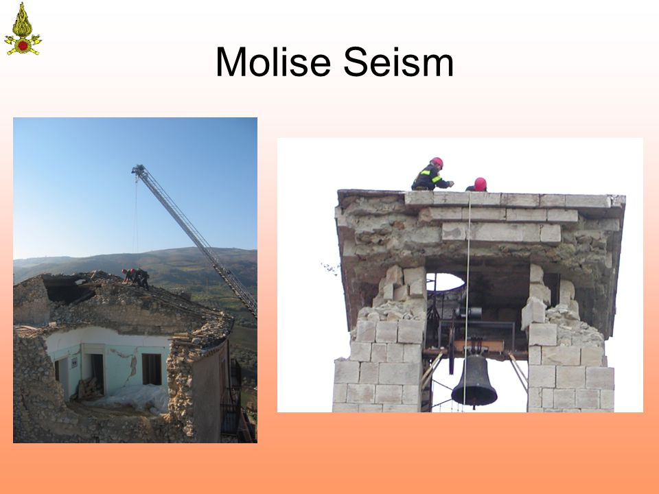 Molise Seism