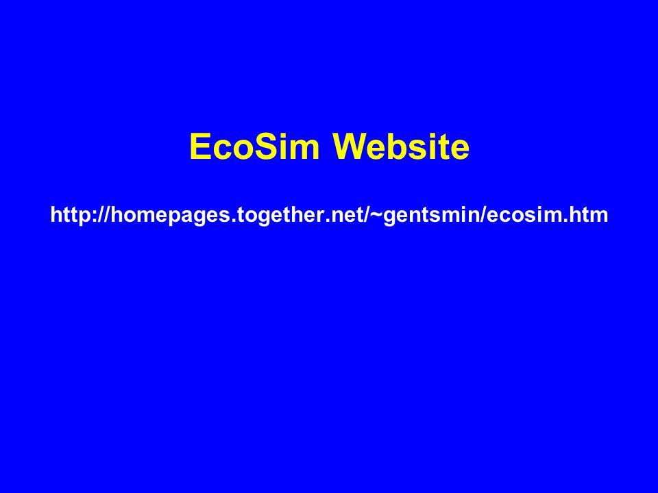 EcoSim Website http://homepages.together.net/~gentsmin/ecosim.htm