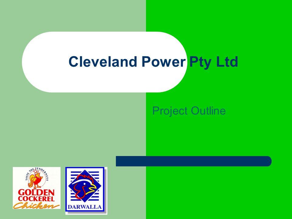 Cleveland Power Pty Ltd Project Outline
