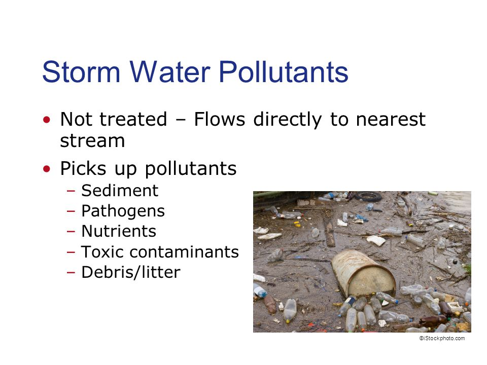 Low Impact Development (LID) A storm water management approach that uses green space, native landscaping, and other techniques to reduce the volume of and improve the quality of storm water runoff.