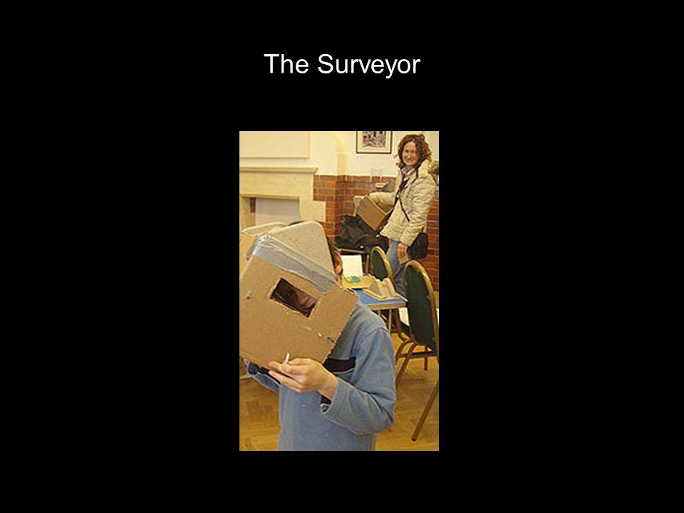 The Surveyor
