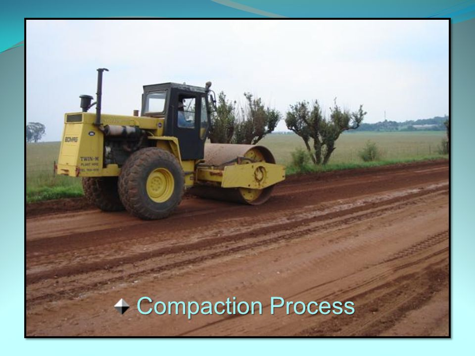 Compaction Process