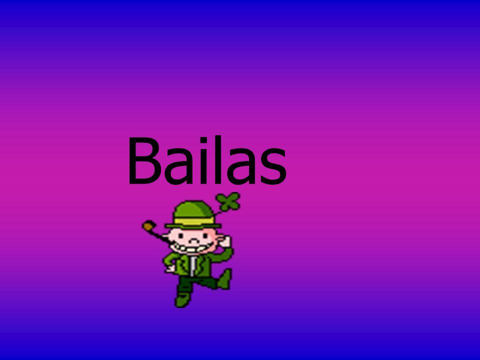 Bailas