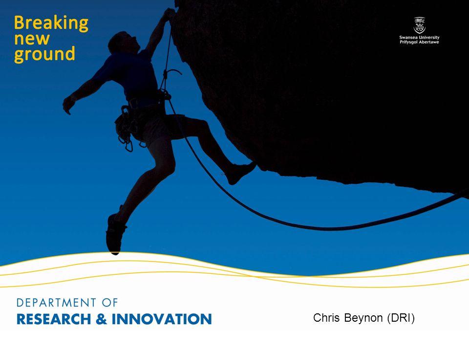 Chris Beynon (DRI)