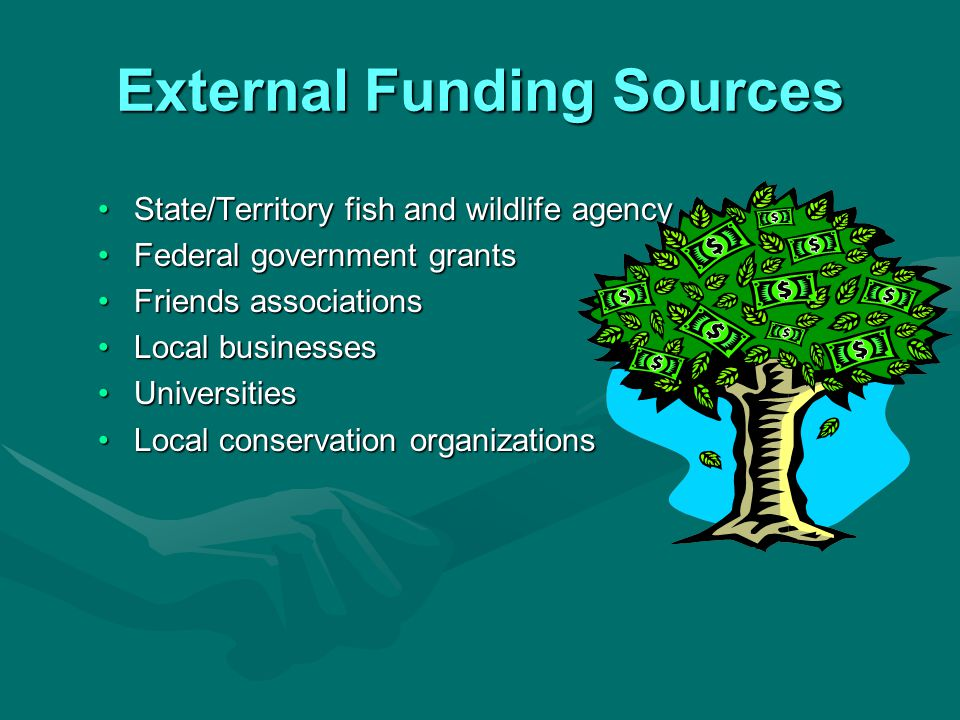 How Do we Find Foundations and Corporations.