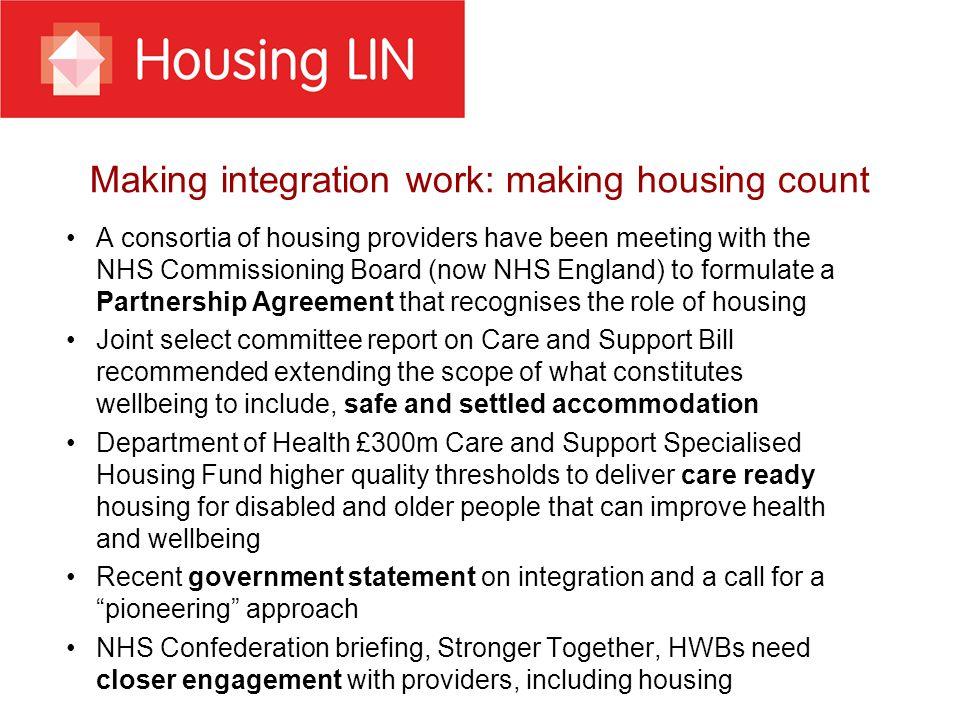 Thank You www.housinglin.org.uk/healthandhousing/ Jeremy PorteusHousing LIN Directorc/o EAC, 3 rd Floor 89 Albert Embankment London, SE1 7TP Email: j.porteus@housinglin.org.ukEmail: info@housinglin.org.ukj.porteus@housinglin.org.ukinfo@housinglin.org.uk Tel: 07899 652626Tel: 020 7820 8077 Website: www.housinglin.org.ukTwitter: @HousingLINwww.housinglin.org.uk