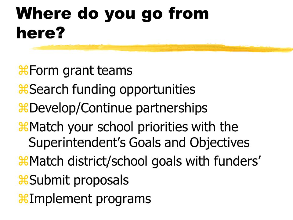How can grant funds help zDiscuss in groups