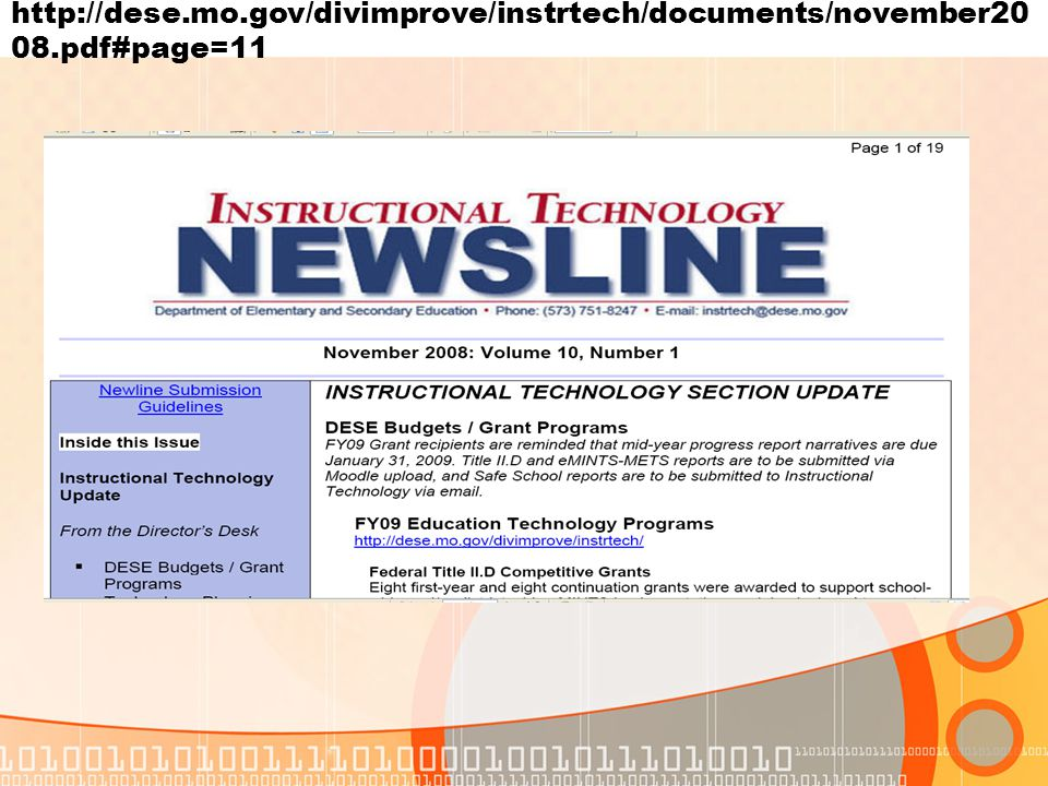 http://dese.mo.gov/divimprove/instrtech/documents/november20 08.pdf#page=11