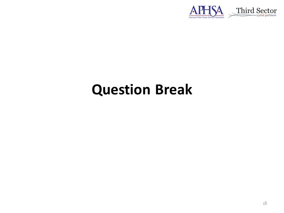 Question Break 18