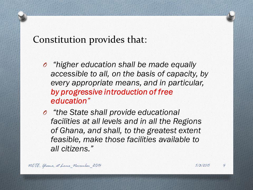 1.Under-Graduate Programmes v.