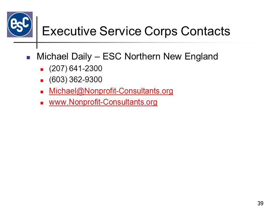 38 Len Cole, Esq. IRS Compliance
