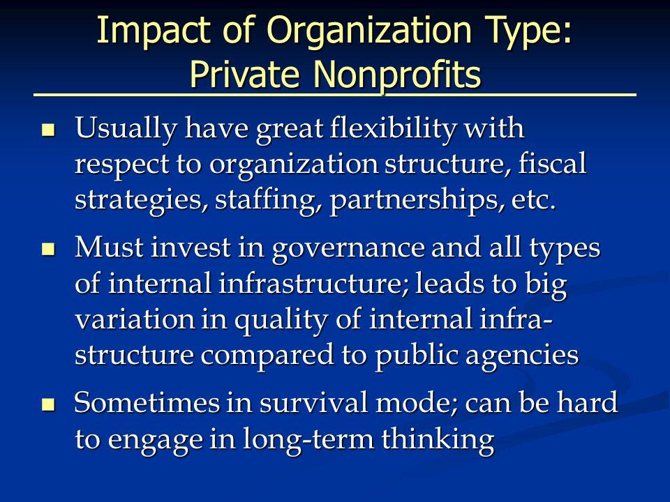 1.Vision 2. Results Orientation 3. Strategic Financing Orientation 4.