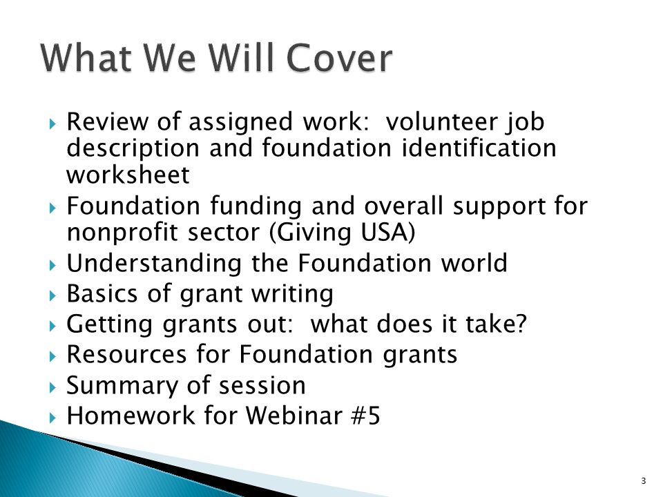 Types of Foundations The good and bad and ins and outs of Foundation funding