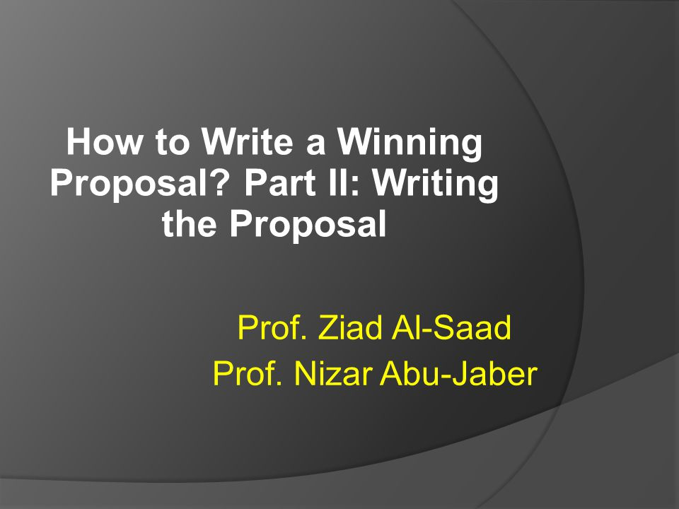 How to Write Goals and Objectives for Your Grant Proposal  What is a goal.