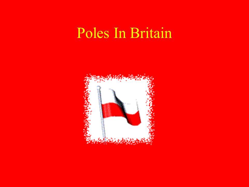 Poles In Britain