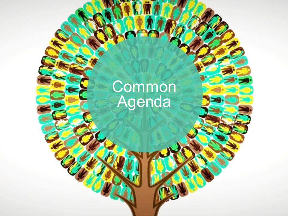 Common Agenda