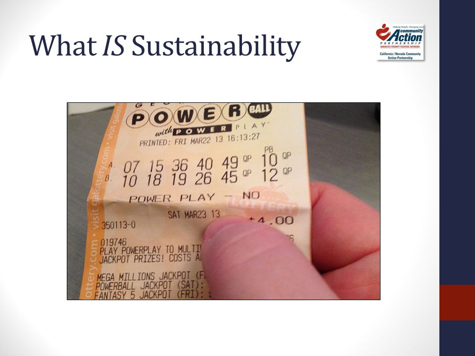 Sustainability in Non Profits Study of 2,000 organizations – TCC Group Are you financially sustainable.