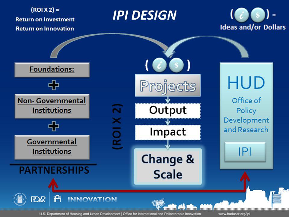 IPI DESIGN