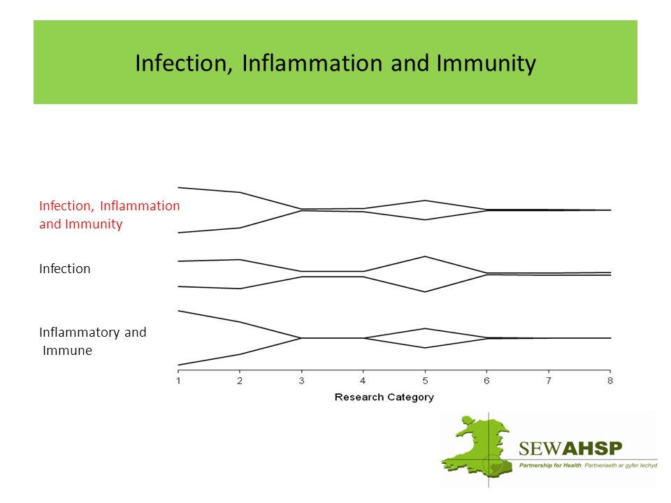 Infection, Inflammation and Immunity Infection, Inflammation and Immunity Infection Inflammatory and Immune