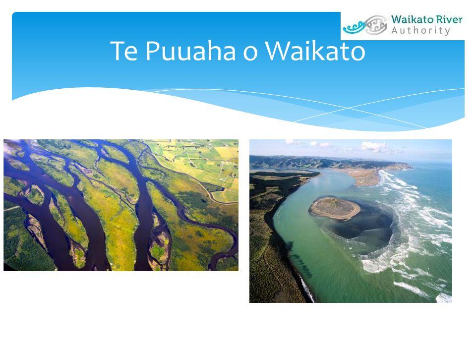 Te Puuaha o Waikato