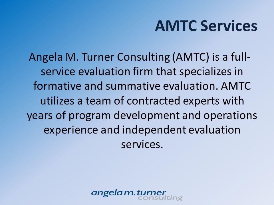 AMTC Services Angela M.