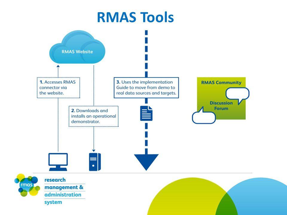 RMAS Tools