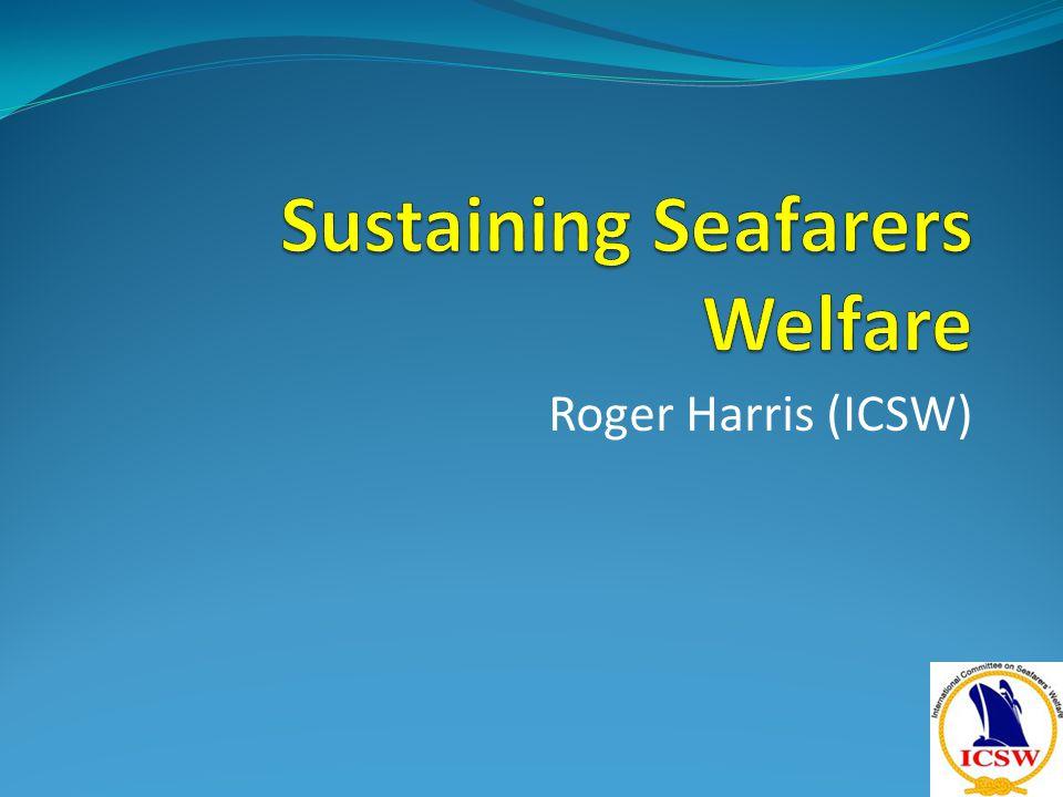 Roger Harris (ICSW)