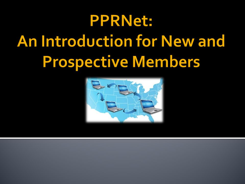 PPRNet ServiceLearning PracticeLearning & Research Practice Network MeetingsFree (excl.