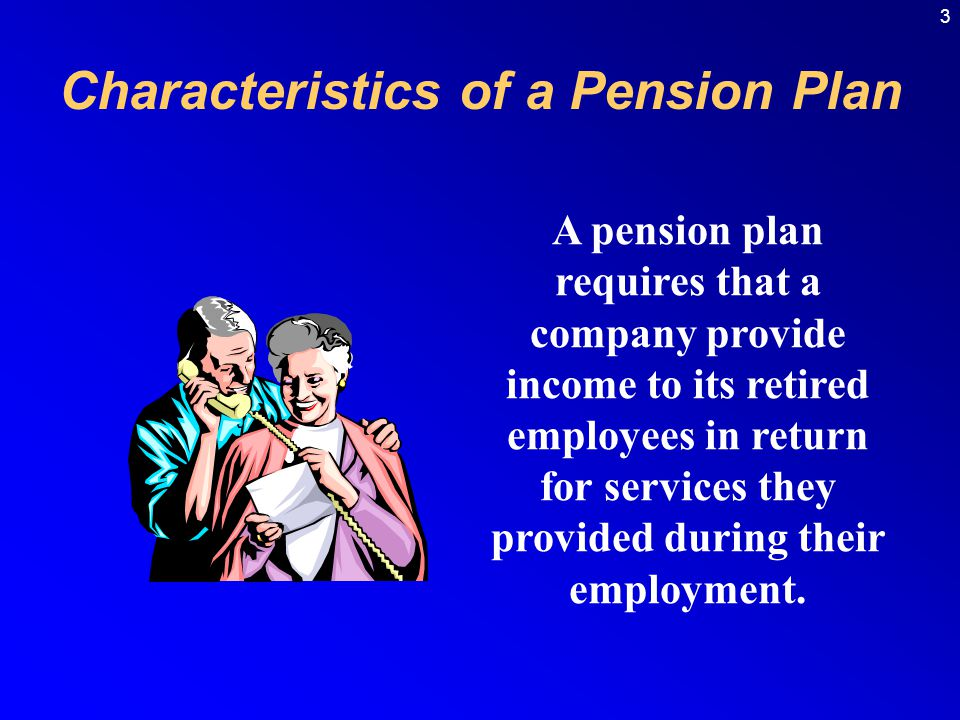 54 Many companies offer additional benefits to former employees after their retirement--widely referred to as OPEB.