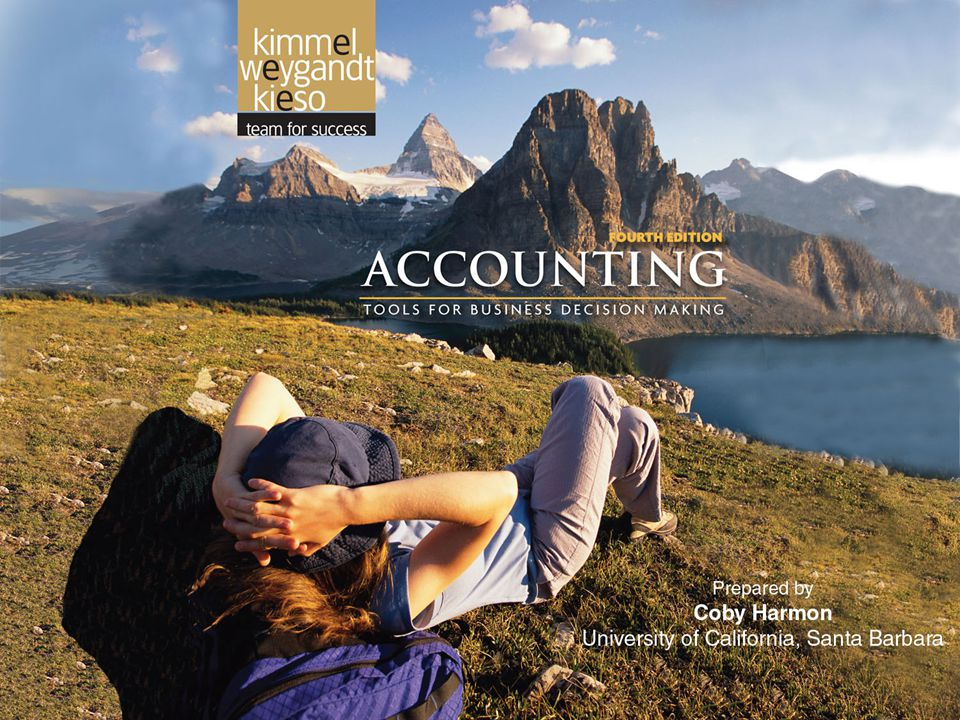 Chapter 9-2 REPORTING AND ANALYZING LONG-LIVED ASSETS Accounting, Fourth Edition 9
