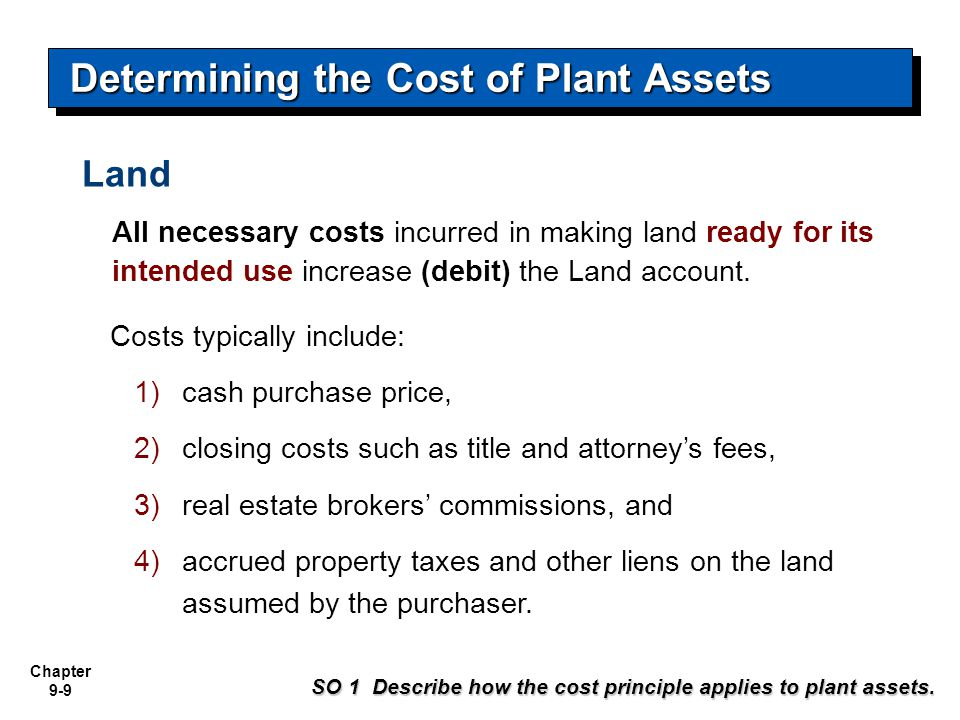 Chapter 9-80 Research and development costs are: a)expensed under GAAP.