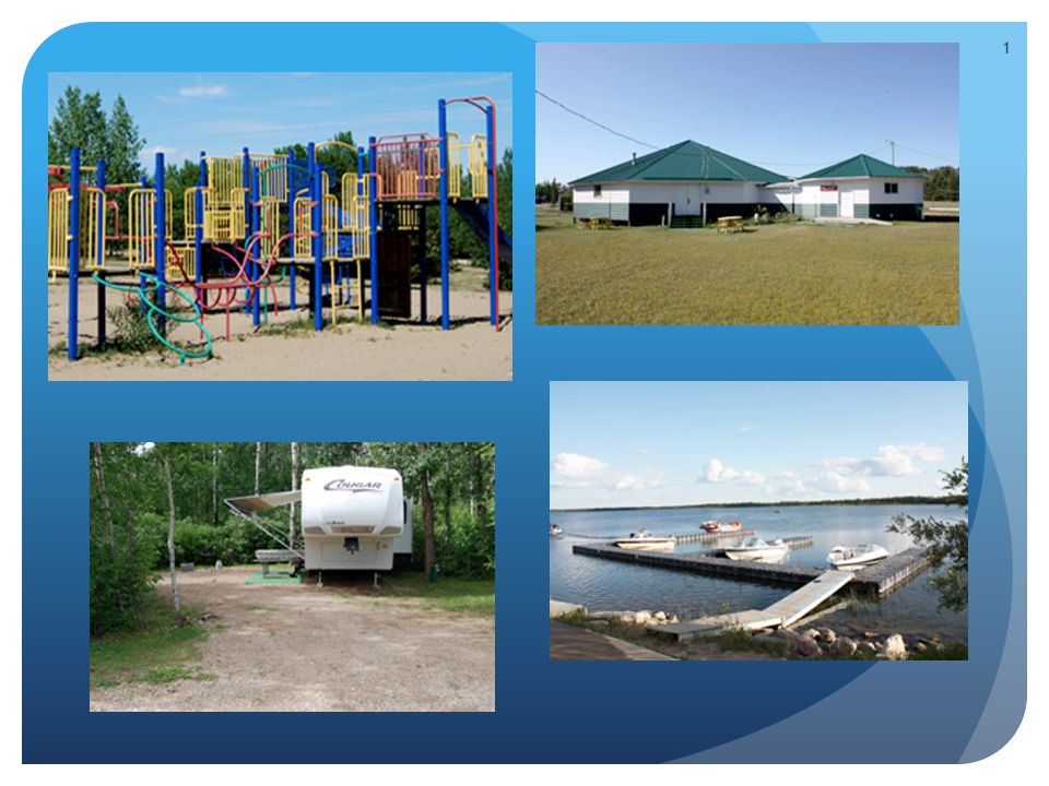 The Issue The Balance Sheet does not give the reader confidence that the true financial and operating position of the Regional Park is shown.