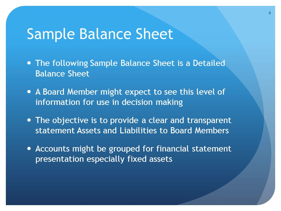 What is a Tangible Capital Asset.