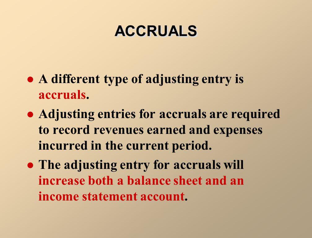 ILLUSTRATION 3-4 ADJUSTING ENTRIES FOR PREPAYMENTS Adjusting Entries Asset Unadjusted Balance Credit Adjusting Entry (-) Expense Debit Adjusting Entry