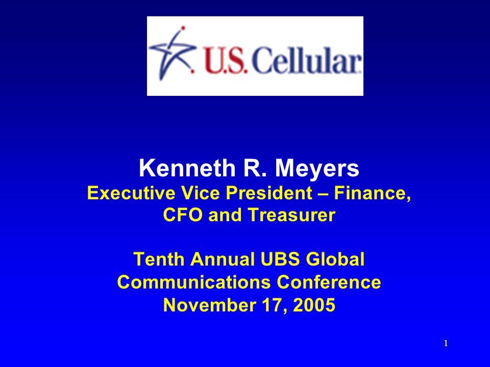 1 Kenneth R.