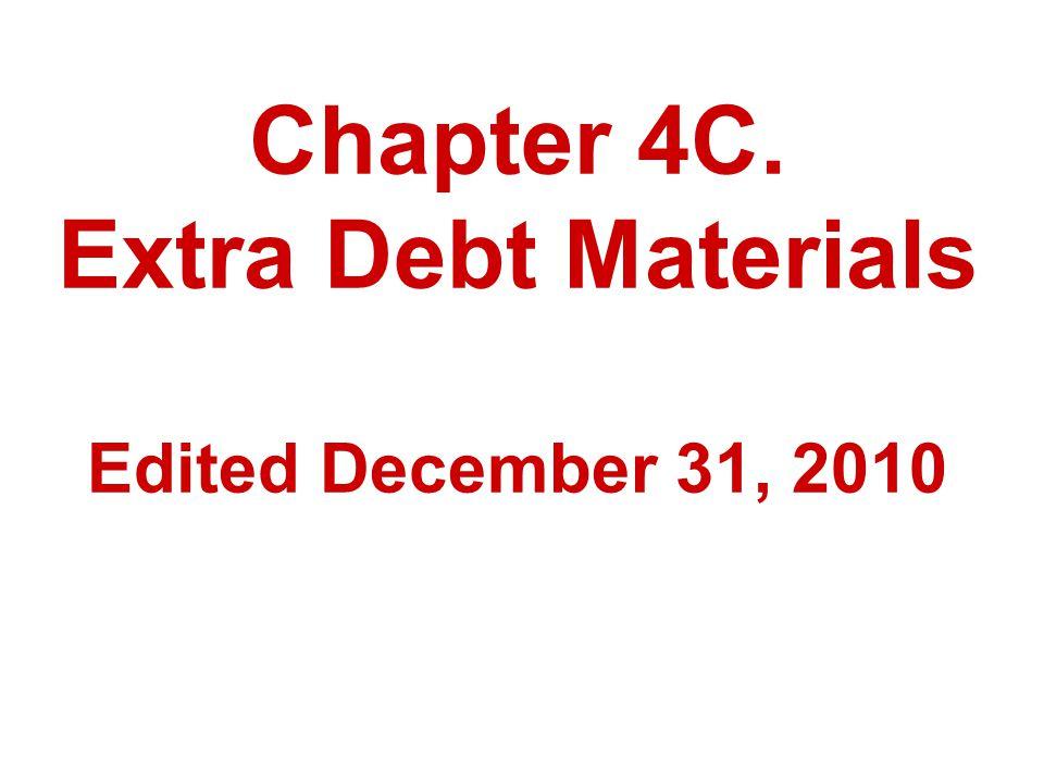 Discount or Premium.Bonds issued at discount or premium.