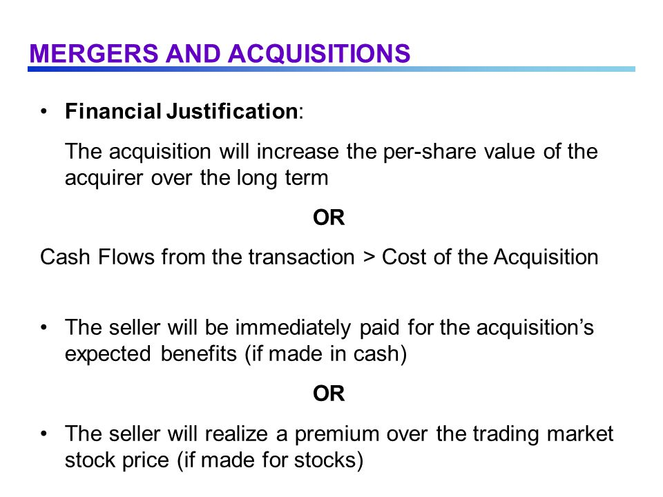 Valuation Techniques: DCF - Step 3.