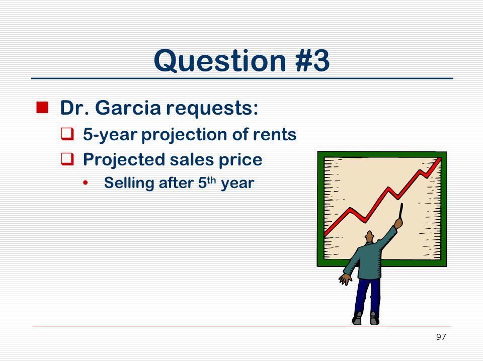97 Question #3 Dr.