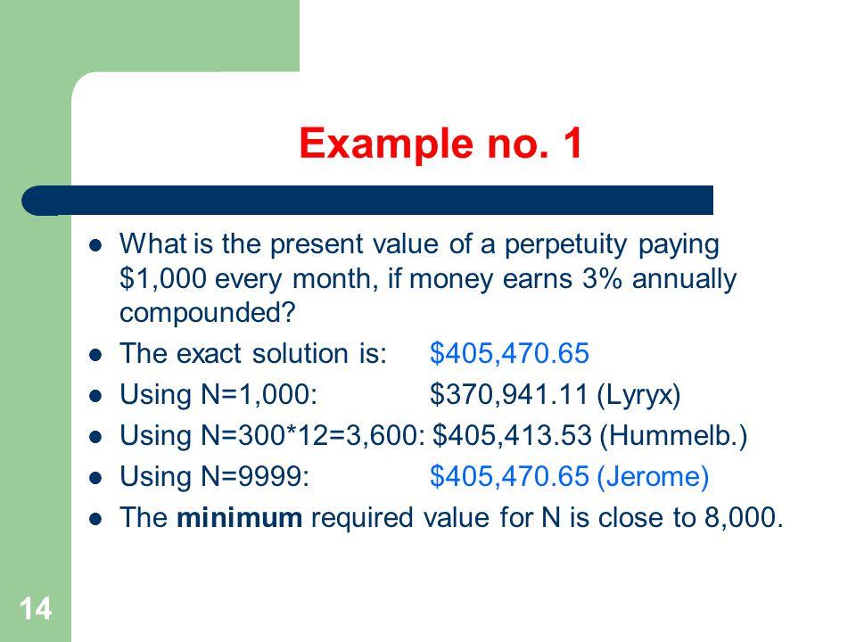 14 Example no.