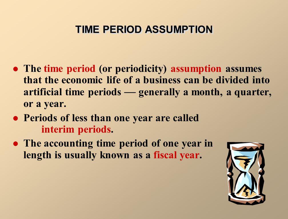 TYPES OF ADJUSTING ENTRIES Estimates 1.