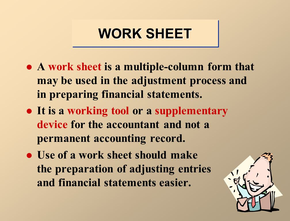 ILLUSTRATION 3-13 PREPARATION OF THE BALANCE SHEET FROM THE ADJUSTED TRIAL BALANCE From Statement of Owner's Equity