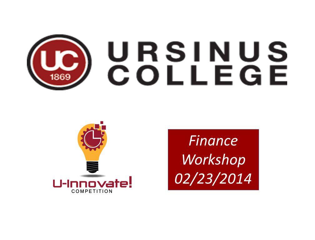 Finance Workshop 02/23/2014