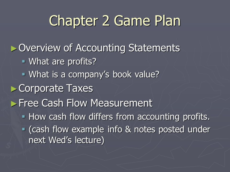 Ch. 2 - Understanding Financial Statements, Taxes, and Cash Flows , Prentice Hall, Inc.