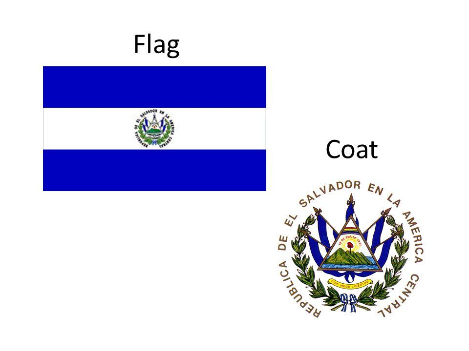 Flag Coat