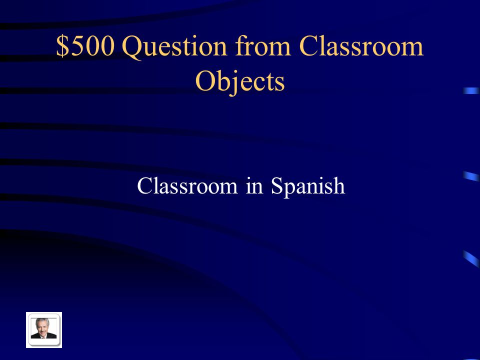 $400 Answer from Classroom Objects La hoja de papel